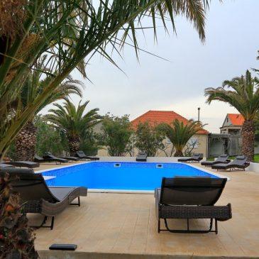 Mediterano apartments Bibinje