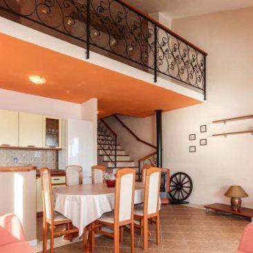 Villa Mikulic – apartment 1