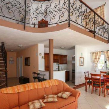 Villa Mikulic – apartment 2