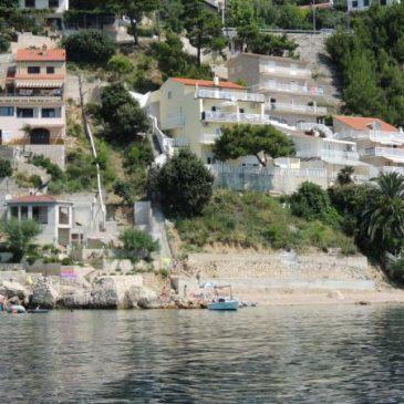 Apartments Delfin Stanici