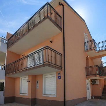 Villa Dijana – apartment 1