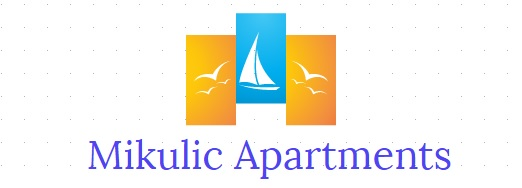 Apartments Mikulic Sevid
